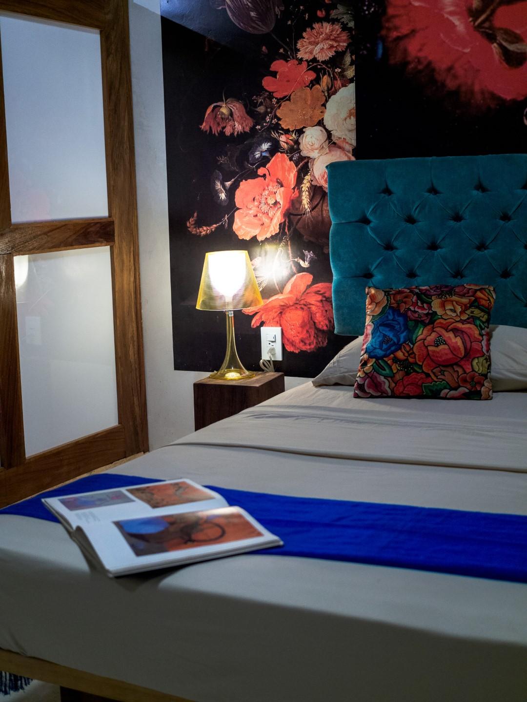 Hotel de Diseño oaxaca