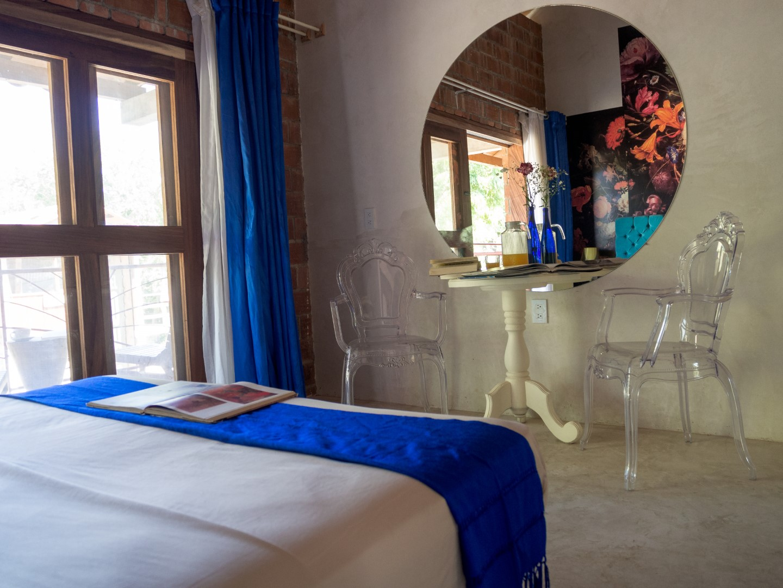 Hotel de Arte mazunte