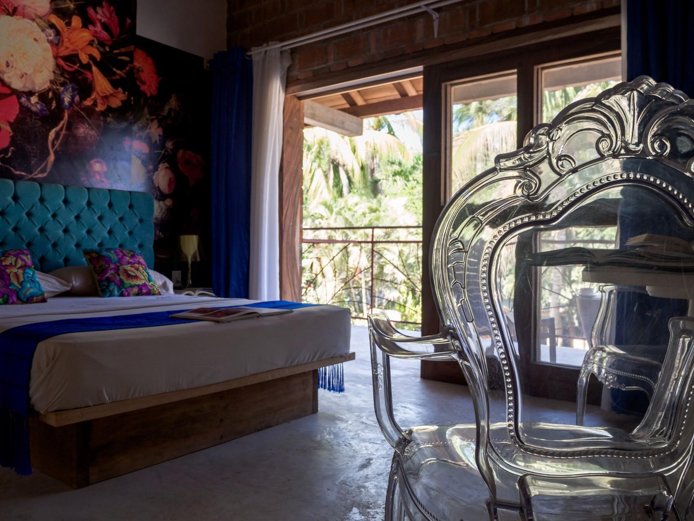 Hotel romántico oaxaca