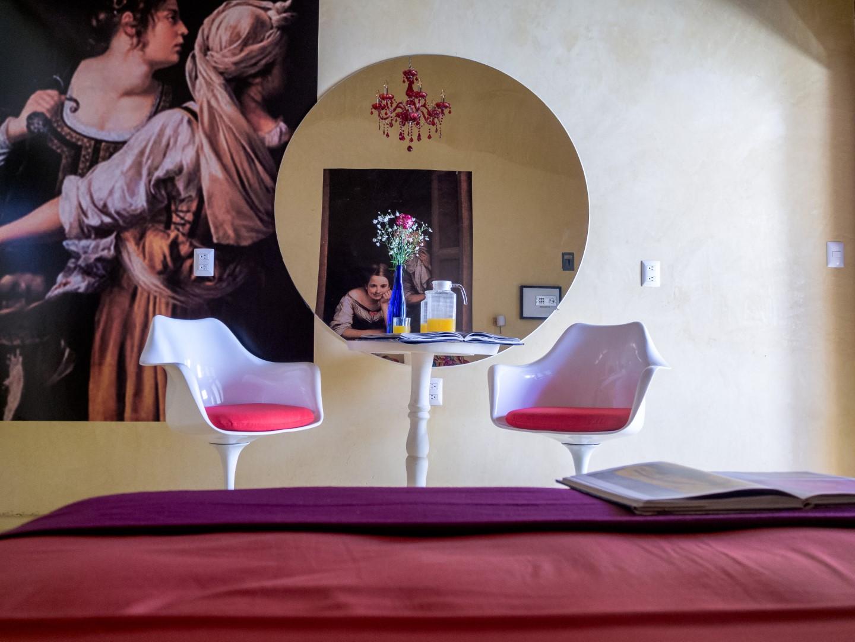 Hotel Surrealista playa oaxaca