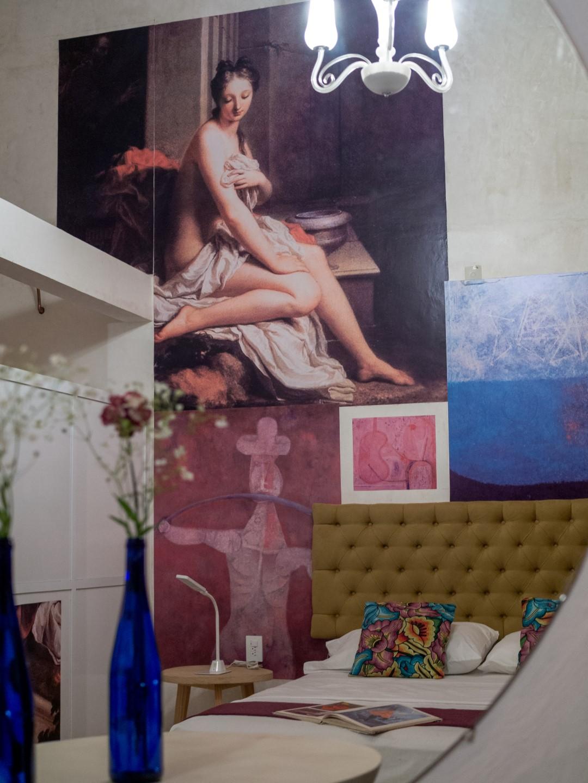 Hotel Creativo mazunte