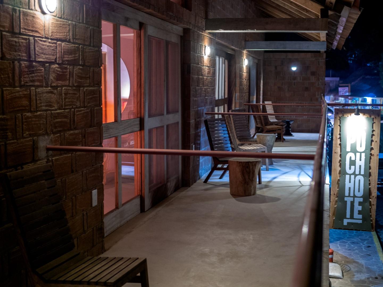 hotel diseño mazunte oaxaca