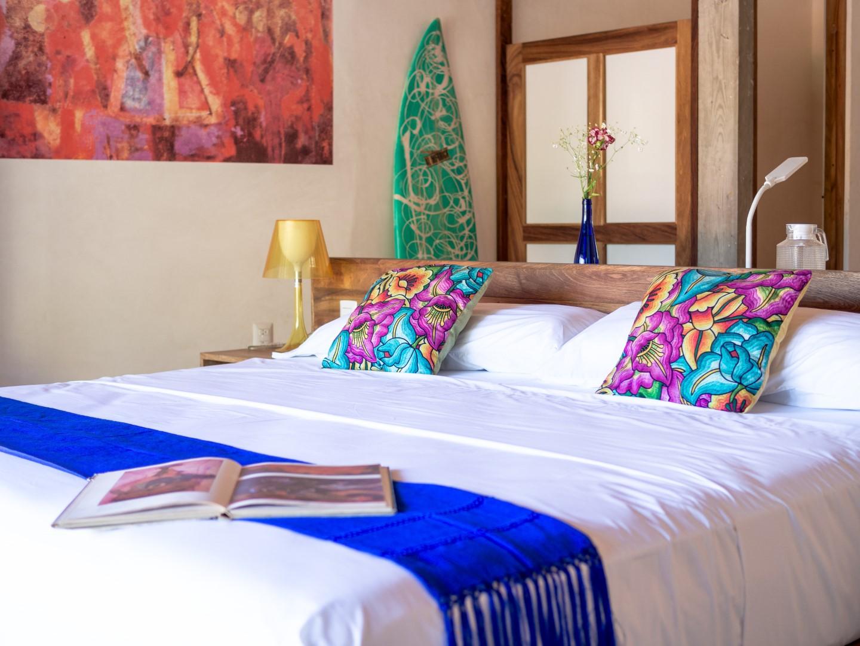 Hotel para Artistas oaxaca